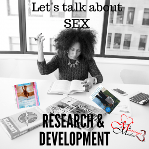 Research & Development – Let's Talk About SEX! (Video)