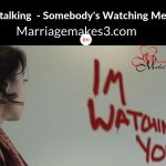 Stalking (Somebody's Watching Me) 3 Video Bundle/Checklist and Legal Resources