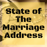 State Of The Marriage Worksheet