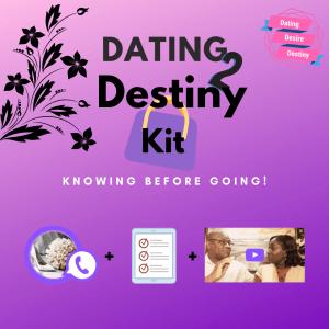 Dating2Destiny Kit