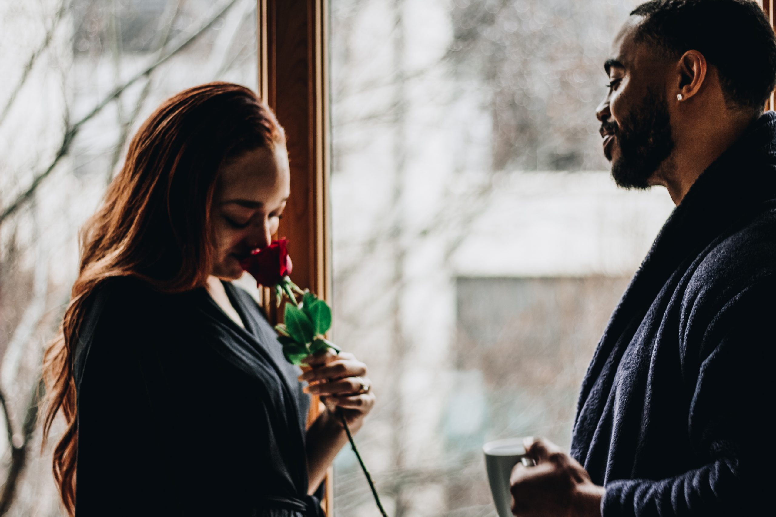 Basic Steps in Making Your Love Life Count