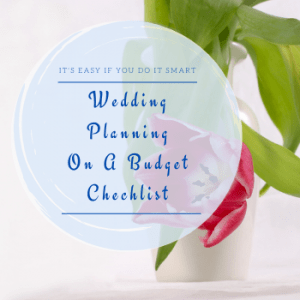 FREE Wedding Planning Checklist
