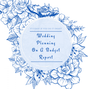 The Ultimate Wedding Planning Report